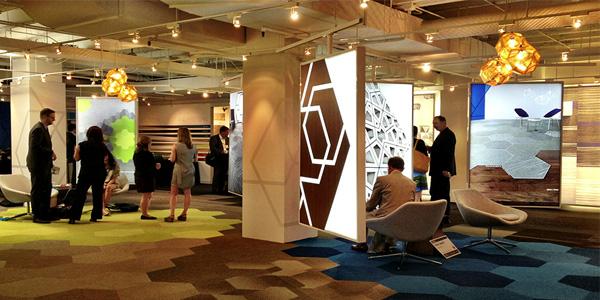 Tips Memilih Karpet Tile Untuk Kantor