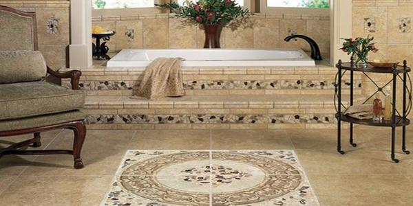 Tips Memilih Karpet Tile yang Tepat