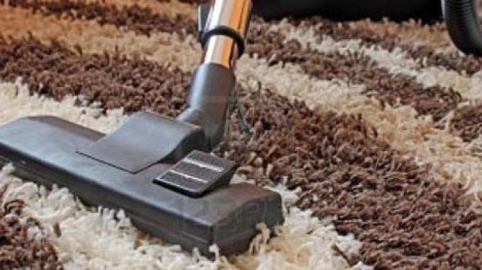 Cara Merawat Karpet Agar Tahan Lama - Globalkarpet.com